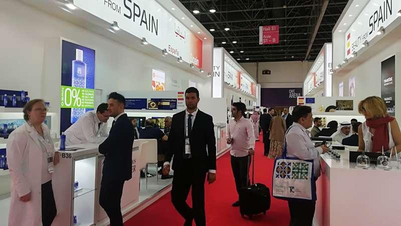 España, uno de los principales exportadores de productos de belleza del mundo