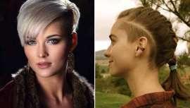 Aunque sus orígenes se remontan a la década de los 80, este peinado sigue siendo tendencia entre mujeres sin miedo, que quieren mostrar su lado más transgresor. Los peluqueros Ulises Mesa y Marco Pérez nos explican el porqué de su éxito