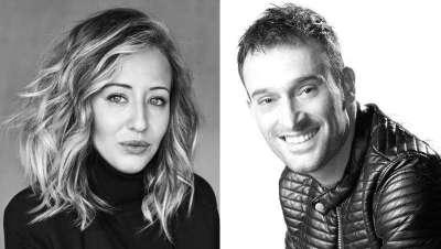 Los españoles María Montes y Alberto Salvador, entre los mejores peluqueros del mundo