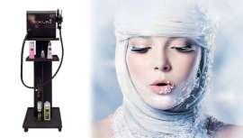 La firma Wakeup lanza este tratamiento aprovechando los efectos antiedad de la crioterapia en el cuidado del cabello