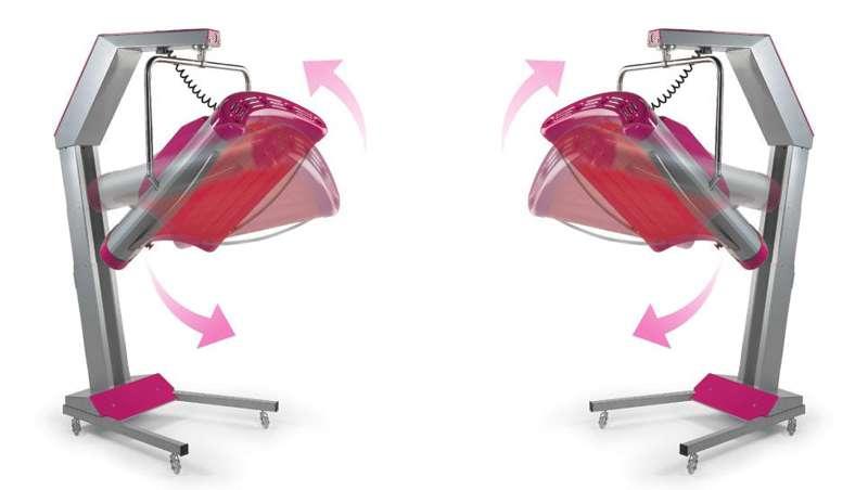 Beauty Collagen, nuevo dispositivo para contrarrestar los signos del envejecimiento
