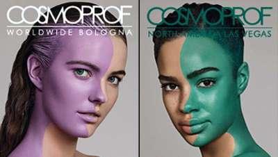 Cosmoprof presenta su nueva campaña publicitaria