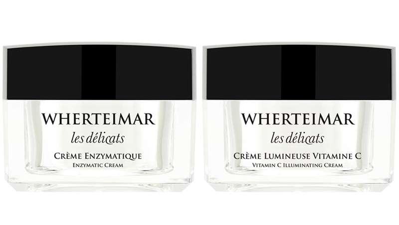 Dos ases para una piel perfecta de Wherteimar