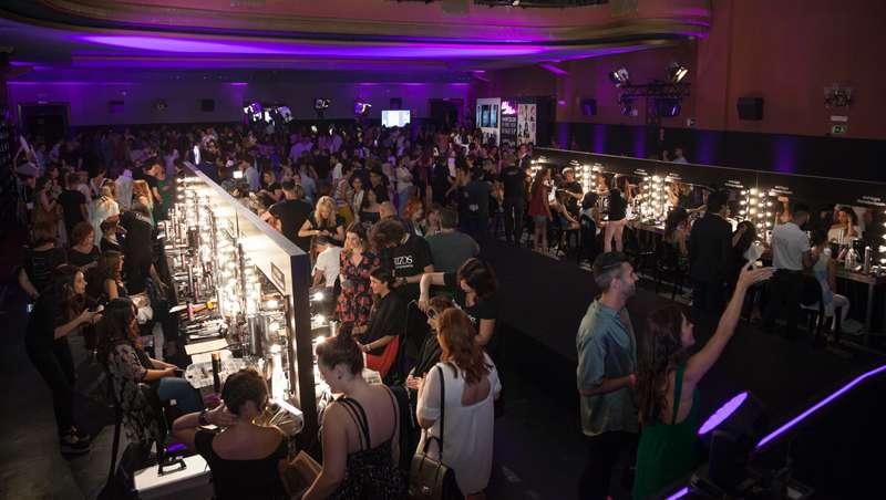 Llega Hair Fashion Night, el evento más grande de la peluquería mundial