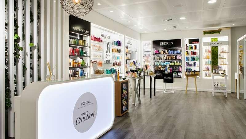 L'Oréal Professionnel abre las puertas de Salon Emotion, su nuevo y espectacular Showroom