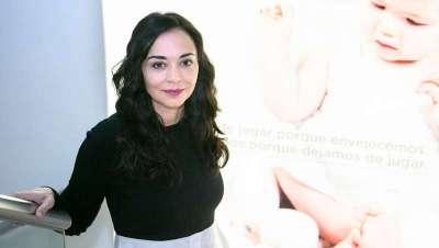 Marta García: 'Para que un centro funcione es básico el trabajo muy personalizado junto con la especialización'