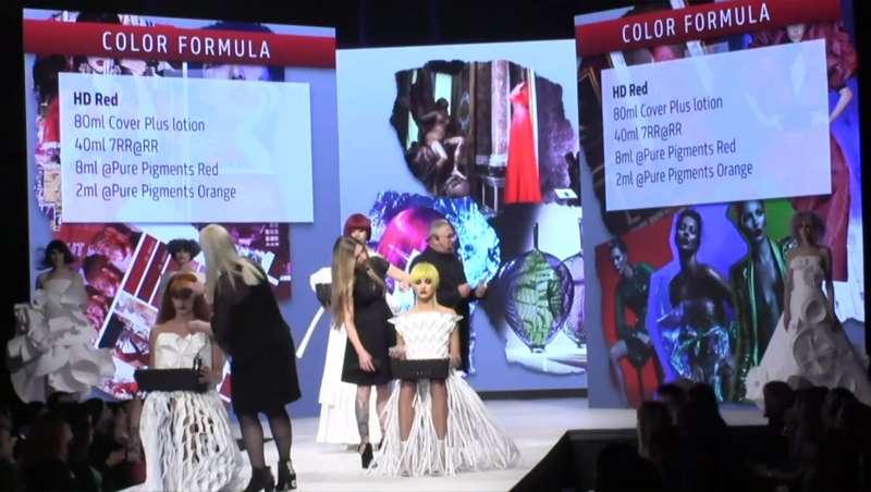 Un total de 400 salones asisten al Hair Play de Goldwell y KMS en Nueva York