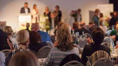 Berlín será la sede de la 11ª edición de la Natural & Organic Cosmetics Conference