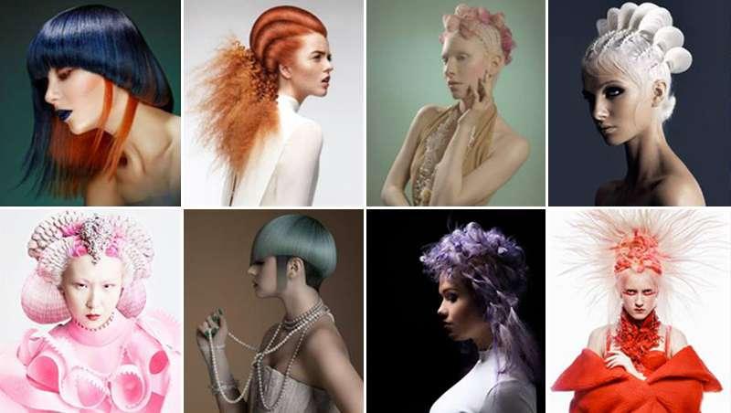 Los nueve finalistas Style Masters, a punto de vivir una experiencia única en Barcelona