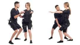 A Electroestimulação Muscular Ativa demonstra ser eficaz na prevenção e tratamento da zona pélvica, a qual reforça de maneira rápida, cómoda e simples, eliminando os transtornos que dela derivam, como a incontinência urinária