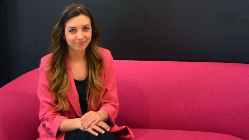 Beatriz Núñez: 'Alimentarnos de forma más sana se refleja en una mejora de la calidad de nuestra piel, el pelo y las uñas'