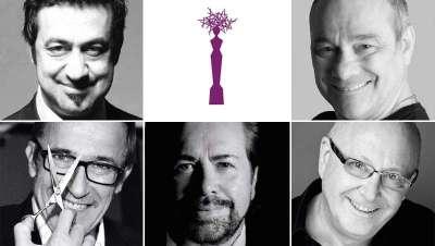 Los International Hairdressing Awards anuncian un distinguido jurado único en su primera edición