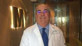 El prestigioso y reconocido mundialmente doctor Martín Zaiac, visita de nuevo nuestro país para aplicar tratamientos de bótox contra la hiperhidrosis, exceso de suduración y el tratamiento de las arrugas y signos del envejecimiento