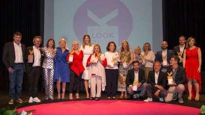 Celebrada la VI Edición de los Premios Salón Look