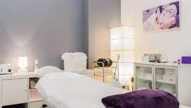 El nuevo espacio de estética está ubicado en la calle Tellez de Madrid y en él también podemos adquirir todos sus tratamientos y disfrutar de un servicio 360º, además de los protocolos más punteros