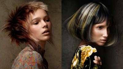 Dos Master Class, Llongueras y Mark Van Westerop, que no te puedes perder con Beauty Vision de Coty Professional