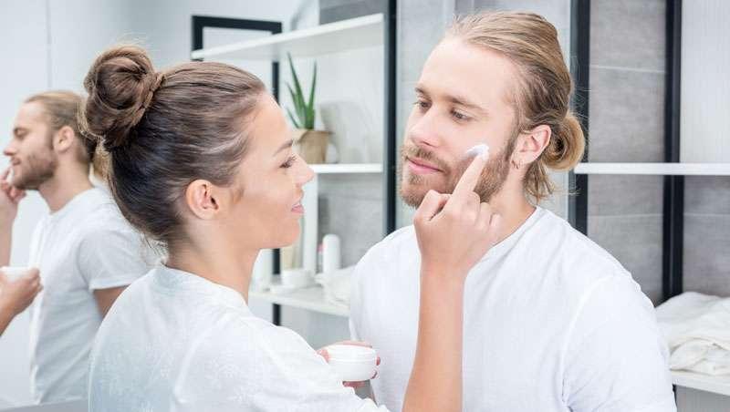 O cuidado da pele, o que mais preocupa