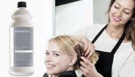 Kin Cosmetics presenta esta gama a base de productos desarrollados para garantizar el éxito y apoyar todo tipo de servicios técnicos, desde coloración hasta alisados o permanentados
