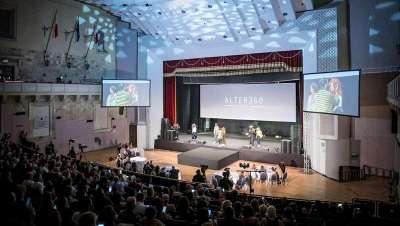 Alter Ego Italy celebra su 30 aniversario