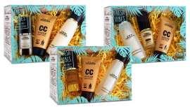 Son Matt Vibes, Vital Vibes y Youth Vibes, y cada pack se compone de tres productos beauty seleccionados con detalle para cada tipo de piel