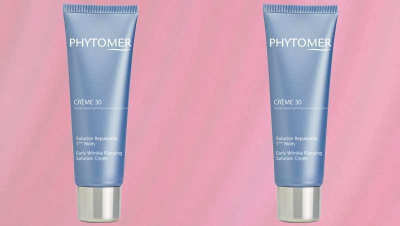 Crème 30, adeus às rugas do stress, o último de Phytomer