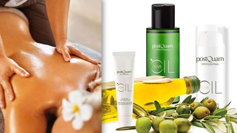 Postquam Cosmetic - Olive Oil