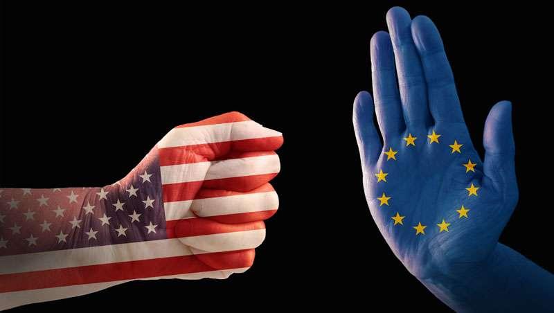 La cosmética, ¿nueva víctima de la guerra comercial entre EE UU y la UE?