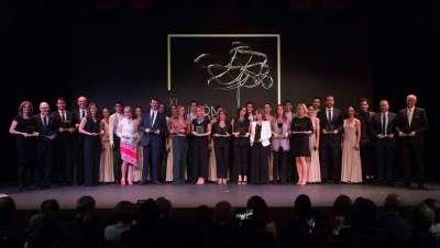 Celebrada la XI Edición de los Premios Academia del Perfume