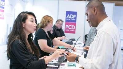 ADF y PCD regresan a Nueva York en su tercera edición