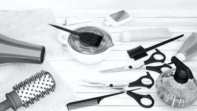 Factory Salons va aún más allá, ahora con vestuario profesional, herramientas, desechables y artículos de reventa
