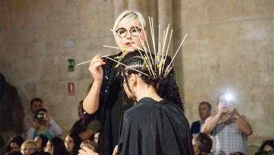 Olga García recauda más de 3.000 euros para la lucha contra el cáncer
