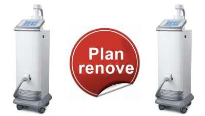 Plan Renove y transfórmate al mejor precio