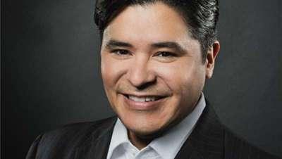 Reuben Carranza, nuevo presidente de Olaplex