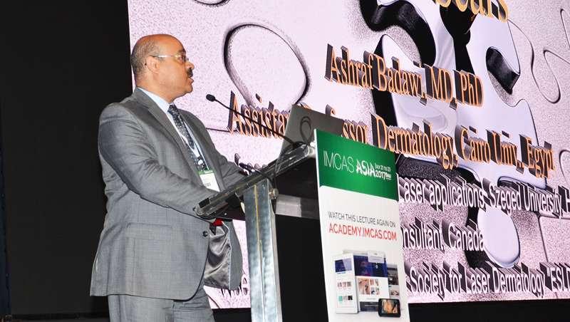 IMCAS Asia 2018, un evento crucial para los profesionales de la medicina estética