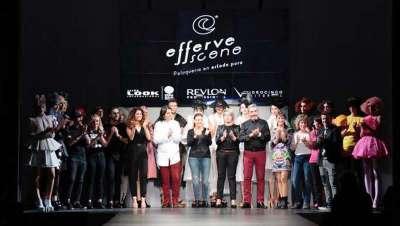 Effervescene, el show de peluquería que no te puedes perder, quinta edición