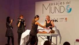 Estos talleres, coordinados por la prestigiosa esteticista Consuelo Silveira, se celebrarán durante la jornada del 30 de septiembre en Ifema-Feria de Madrid