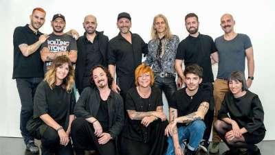 Wella Passionistas, a comunidade de Hairstylists e Criativos mais influentes de Espanha e Portugal