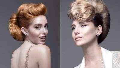 Bodas Hair Couture, el retorno de un clásico