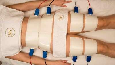 Body Tone, respuesta rápida para endurecer y tonificar las zonas más problemáticas