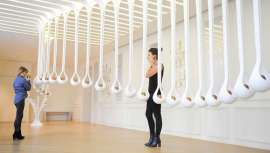El museo se clausura tras ofrecer un sinfín de experiencias olfativas y sensoriales a sus incondicionales