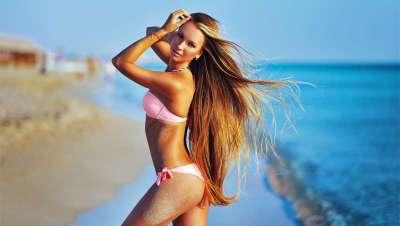 Como recuperar o cabelo dos estragos do verão