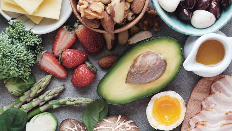 Dieta cetogénica, más allá de una dieta milagro