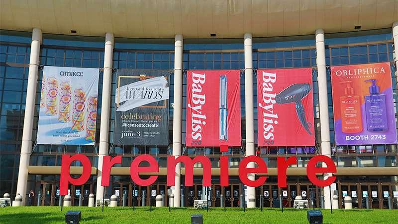 El certamen Premiere Orlando combina belleza y negocio en su última edición