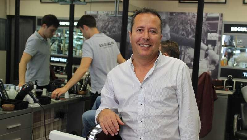 Pedro Fernández: 'O llevamos la barbería como una empresa o volveremos a la crisis de años atrás'