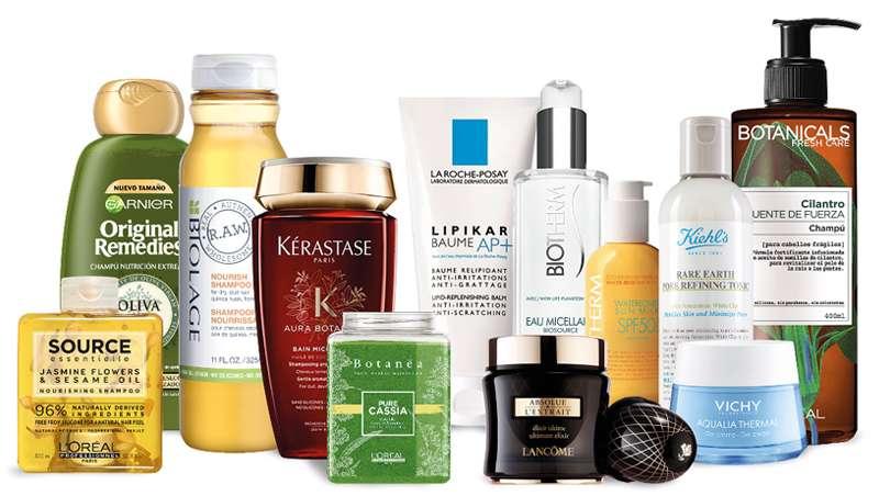 La filial española de L'Oréal, ejemplo mundial en país neutro en emisiones de CO2