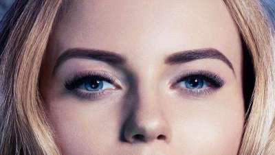 As sobrancelhas naturais, o  trend da temporada
