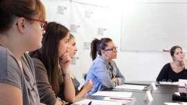 Todas y las más actuales materias de la Estética Profesional, junto a un plantel de profesores reconocido y premiado,  aulas e instalaciones de primera, y lo último en aparatología están en Barcelona Beauty School, la escuela donde aprender