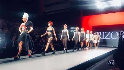 Las principales firmas de peluquería de vanguardia se preparan para la próxima Fashion Night
