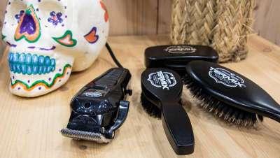 Juanjo Ruzafa explica cómo mantener la barba con las herramientas Termix