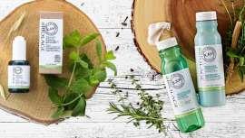 La firma lanza esta nueva gama de tratamiento, específica para el cuero cabelludo, dentro de la línea Biolage R.A.W.